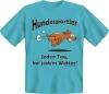 T-Shirt HUNDESPORTLER