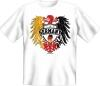 T-Shirt GERMANY Adler Deutschland
