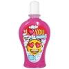 Shampoo I Love You Smile Face Scherzartikel Geschenk 350 ml