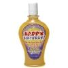 Happy Birthday Shampoo Geburtstag Party Scherzartikel 350 ml
