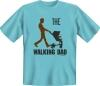 Fun Shirt WALKING DAD