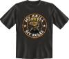 Fun Shirt MY GRILL MY RULES grillen T-Shirt Spruch
