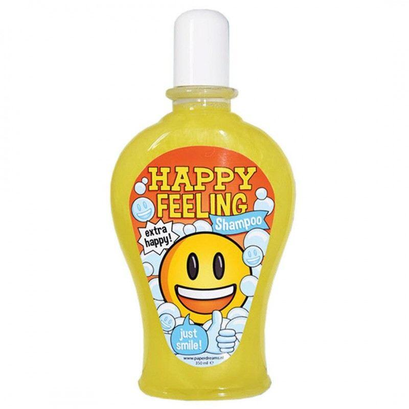 Shampoo Happy Feeling