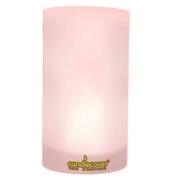 Candlecover CC-02 uni pink