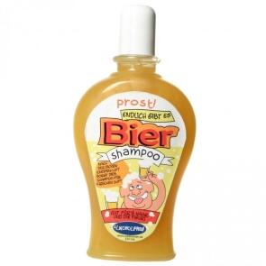 Endlich Gibt Es Bier Shampoo Geburtstag Scherzartikel Geschenk 350 Ml