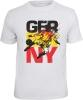 T-Shirt Germany Deutschland Fan