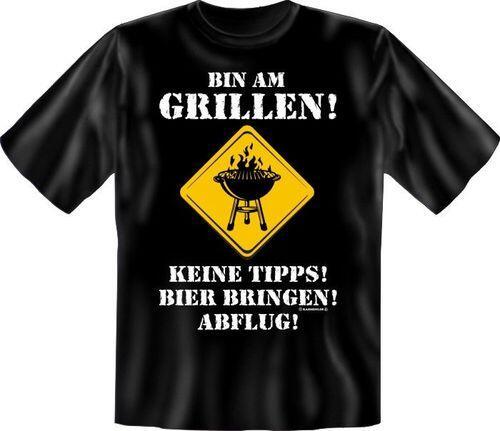 Fun Shirt OPA´S STEAKHOUSE T-Shirt Spruch witzig Geschenk grillen Großvater Opa