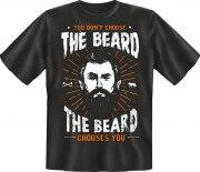 Fun Shirt THE BEARD