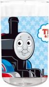 Trinkglas Thomas und seine Freunde, Glas mit Thomas die Lokomotive
