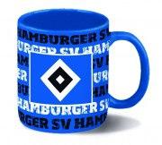 Tasse HSV Hamburger SV Hamburg