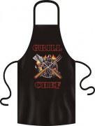 Grillschürze Grill Chef