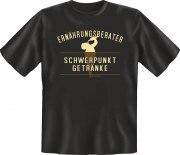 Fun Shirt ERNÄHRUNGSBERATER