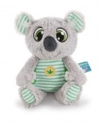 NICI Schlafmützen Koala Kappy Plüsch Kuscheltier 22cm