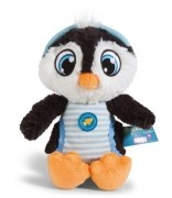 NICI Schlafmützen Pinguin Koosy Plüsch Kuscheltier 22cm