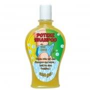 Potenz Shampoo Mann Geburtstag Spaß Scherzartikel Geschenk 350 ml