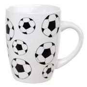 Tasse Fußball Kaffebecher Geschenk Fußballspieler Geburtstag