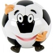 Spardose Fussball Sparbüchse Sparschwein Fußball