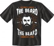 Fun Shirt THE BEARD
