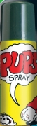Pups-Spray, Furzspray, Pups Spray als Scherzartikel in der Dose, 50 ml, Party-Gag