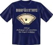 T-Shirt BIERFÜLLSTAND