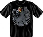 Fun Shirt ADLER Deutschland