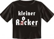 T-Shirt Baby KLEINER ROCKER RACKER