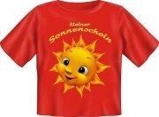 T-Shirt Baby KLEINER SONNENSCHEIN