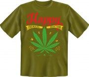 Fun Shirt Happy CHEMICAL REACTION
