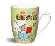 Nici Tasse ALLES GUTE ZUM GEBURTSTAG Kaffeebecher Geschenk