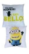 Kissen Minions Kuschelkissen I say Bello!