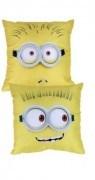 Kissen Minions Kuschelkissen Faces gelb