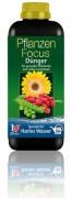 Pflanzen Dünger hartes Wasser 1L Flüssigdünger Konzentrat