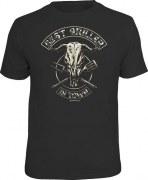 Fun Shirt BEST GRILLER IN TOWN T-Shirt Spruch witzig Geschenk