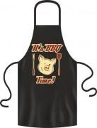 Grillschürze BBQ TIME