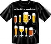 Fun Shirt in der Schule gelernt Schüler Lehrer T-Shirt