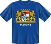 T-Shirt Bavaria Bayern
