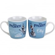 Tasse Olaf Schneemann Eiskönigin Frozen Kaffeebecher Becher